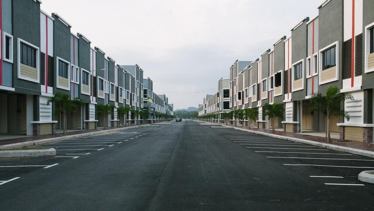 financiamiento desarrollos inmobiliarios inmuebles