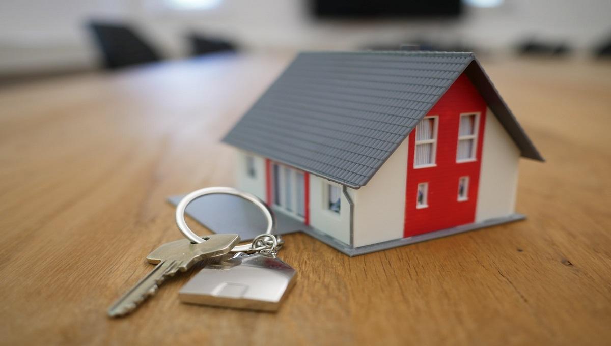 precio vivienda crédito hipotecario