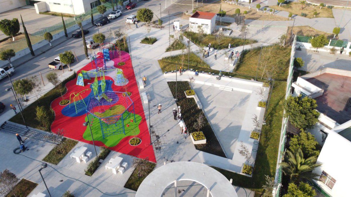 Programa mejoramiento urbano 2021 sedtu