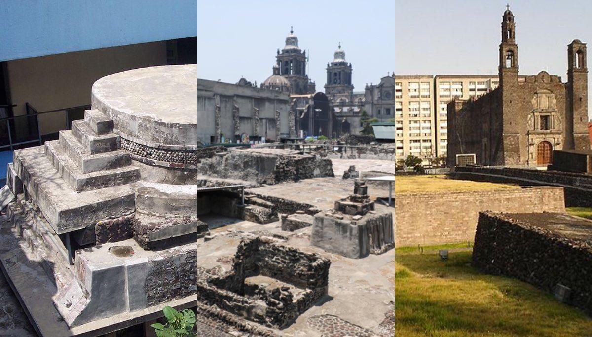 fundacion-mexico-tenochtitla-aniversario-arquitectura-prehispanica